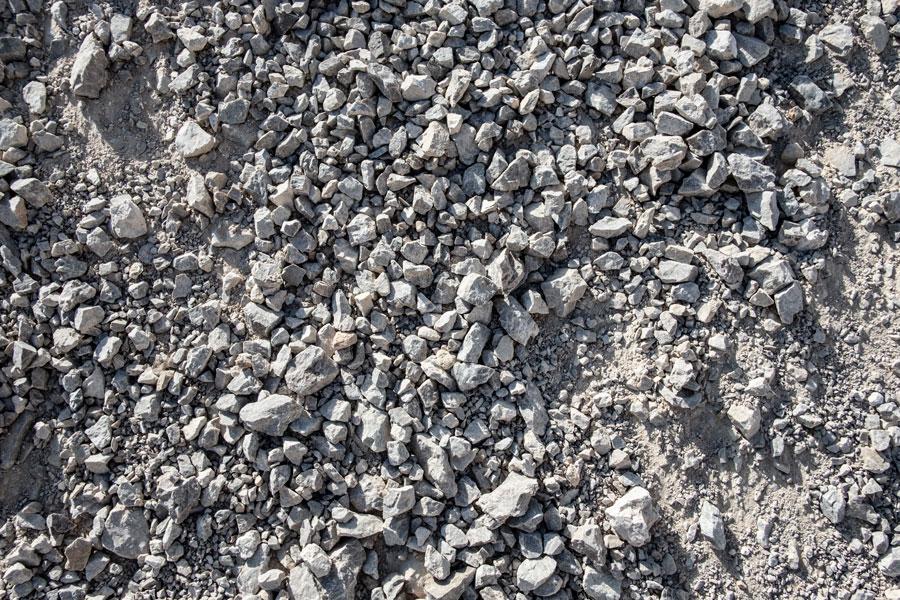 Cave Cardi produce il Misto Macinato come materiale.